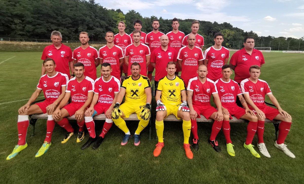 SC Enzersfeld/W. - Kampfmannschaft