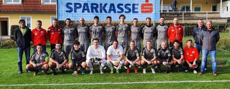 Spiele des SC Enzersfeld